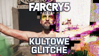 Far Cry 5 - Kultowe Glitche