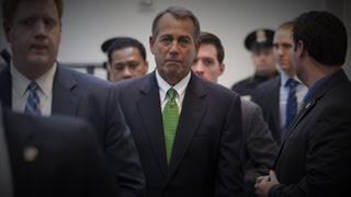 Can Speaker Boehner Survive Challenge to Leadership?