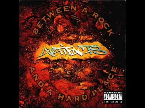 Artifacts - Lower Da Boom