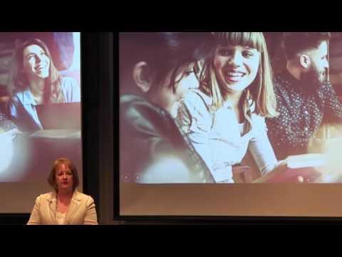 IMPACT Speaker - Teresa Finley