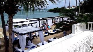 Lifestyle Holidays Vacation Resort, Puerto Plata, Dominican Republic Confresi Beach Full Day Sunday