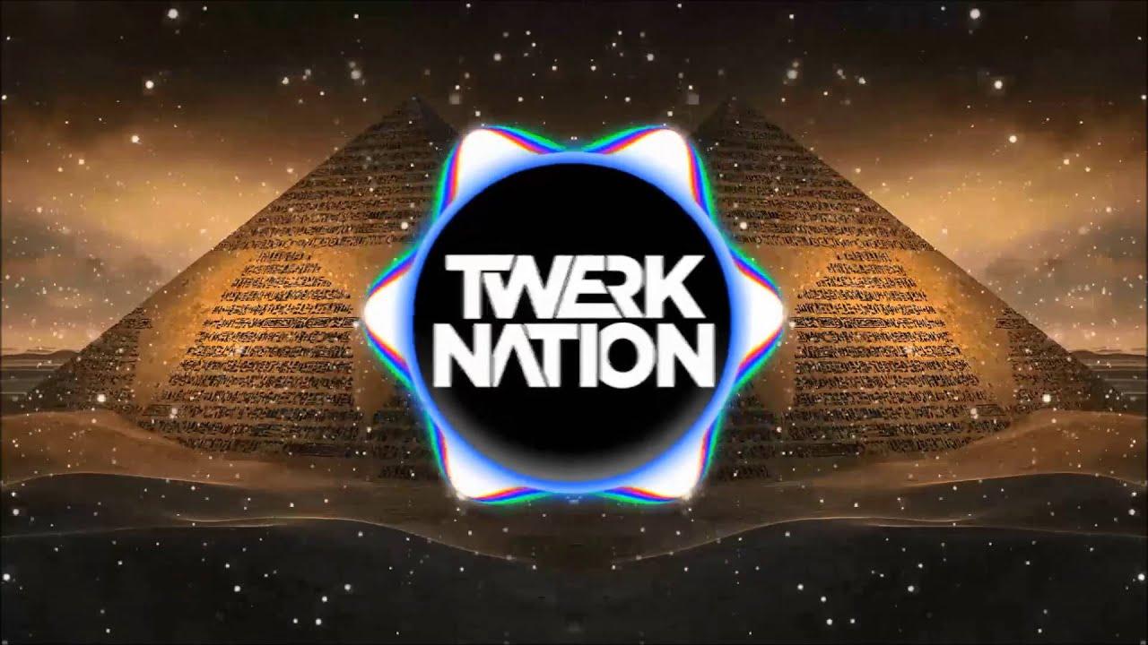 Twerkillaz - Arabian Anthem (Original Mix)