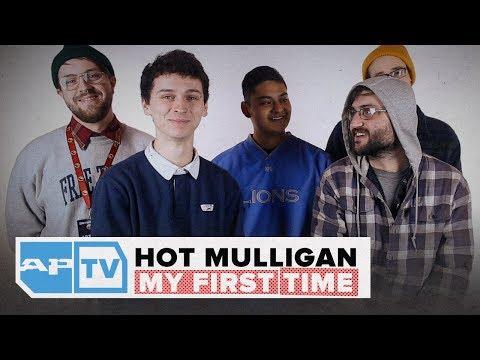 Hot Mulligan 'Alternative Press' Interview