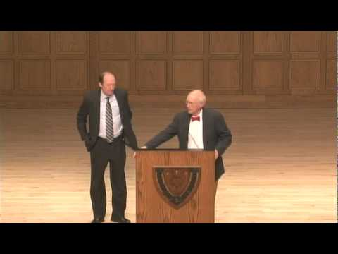 Peace and Justice - Combating Terror with Intelligence - Michael Sheehan