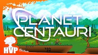 Planet Centauri: Building, Farming, Chasing Chickens | Ep 1