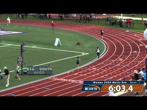 Liberty Sweeps Big South Men's, Women's Track Titles