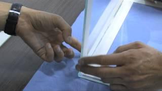 Как построить аквариум в домашних устовиях