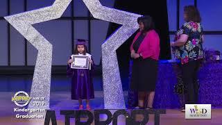 Airport Elementary Kindergarten Graduation 5/9/2019