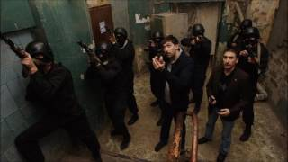 Фильм. Салам Москва. 1 серия