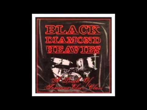 Black Diamond Heavies -