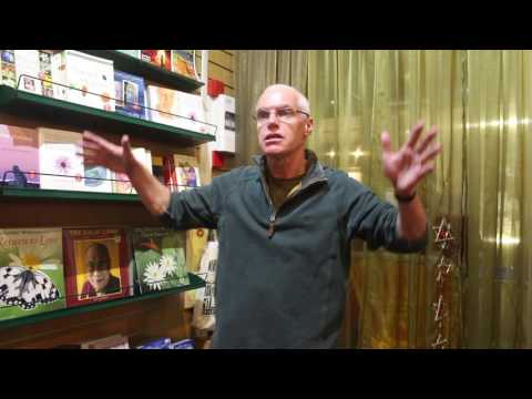 Can you meditate too much, and what is an hallucination by Anthony Peake