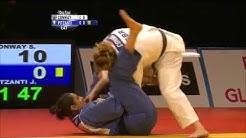 Glasgow European Open 2014 - Highlights
