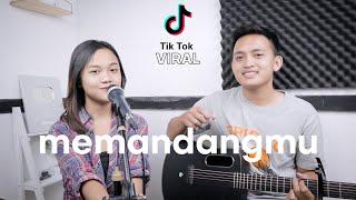 Bulan Bawa Bintang Menari.. (Memandangmu) - Ikke Nurjanah | Live Cover by ianyola