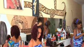 Alô Pelô | Negra Jhô