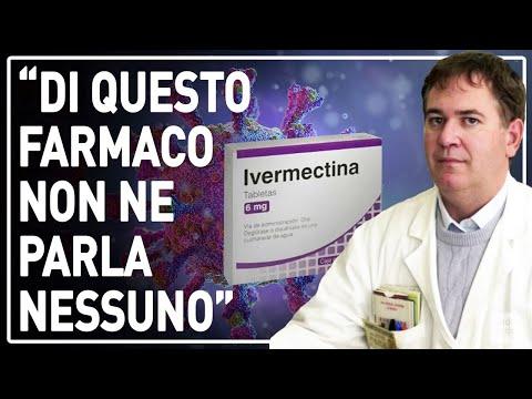"""""""FARMACO SI RIVELA STRAORDINARIO CONTRO IL COVID-19: VI SPIEGO COS'È L'IVERMECTINA&qu"""