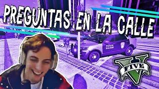 EL PEOR ROLERO DEL MUNDO - GTA V