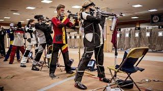 American Legion Air Rifle Championship returns to Colorado Springs