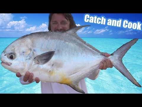 Spearfishing Permit In The Florida Keys CATCH And COOK