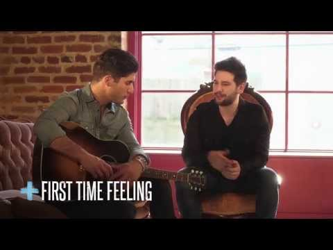 "Dan + Shay - ""Story + Song"" (First Time Feeling)"