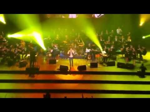 Željko Bebek - Da je sreće bilo (live)