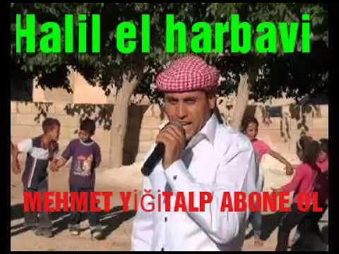 Halil el harbavi (venek yekefiy venek)2018 neknik neknik