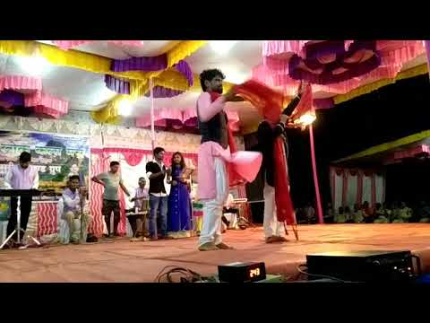 Sanjay surila super hit chatisgarhi stage show in ambikapur