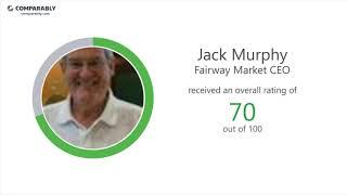 Fairway Market Employee Reviews - Q3 2018