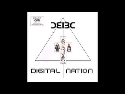 BadCompany UK Digital Nation (2001)