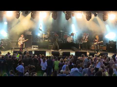 Mark Gable Pure Gold Live Concert at Gosford Race Track - 18/4/2015 (Aussie Greg)