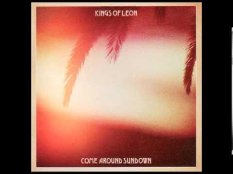 Kings Of Leon - The End (Subtitulado Español)