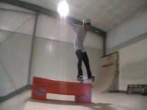 Skatetime Footy
