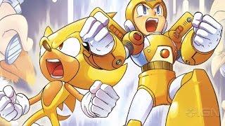 Sonic 2 - Boss Theme (Mega Man X Remix)
