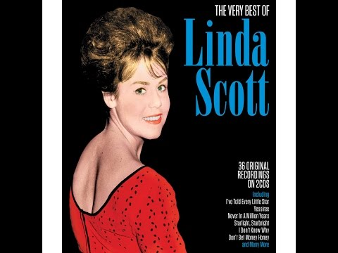 Linda Scott - The Very Best Of (One Day Music) [Full Album]