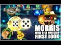 SUMMONERS WAR : Morris the Wind Dice Magician - First Look