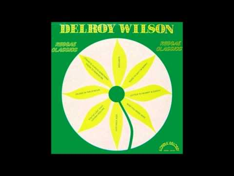 Delroy Wilson   Reggae Classics londisc lp 1984   a4   Always something there to remind me