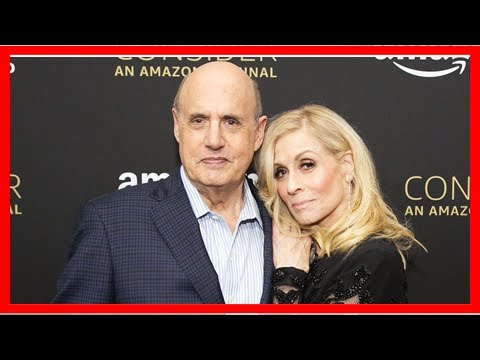 Judith Light and 'Transparent' Castmates Are 'Shell-Shocked' Over Jeffrey Tambor's Firing