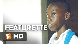 Moonlight Featurette - We Are Family (2016) - Trevante Rhodes Movie