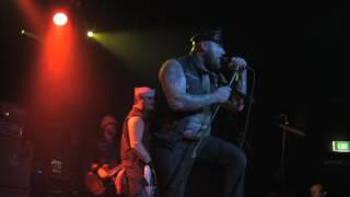 Turbonegro   You Give Me Worms   Live In Melbourne 2012