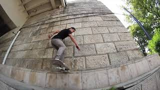 Instagram clip # 02 | Attitude Skateboards