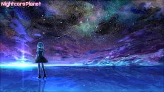 Nightcore~Written In The Stars