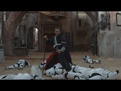 俠盜一號:星球大戰外傳 (2D 全景聲版) (Rogue One: A Star Wars Story)電影預告