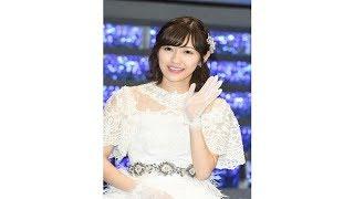 アイドルグループ「AKB48」の渡辺麻友さんの卒業コンサートが31日、さい...