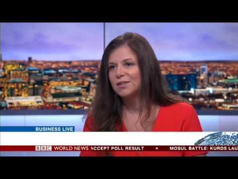 Missbeez on BBC World News