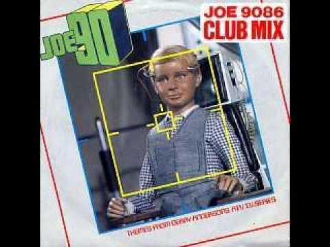 joe 9086 club mix