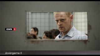 Arvingerne II | Afsnit 3 | Trailer | DR1