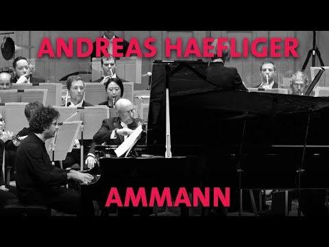 Andreas Haefliger performing Ammann