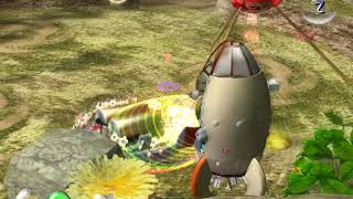 [TAS] Pikmin - 50 Pikmin 6 Day Completion (59:23)