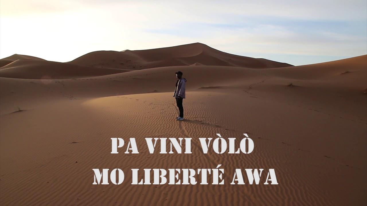 ma liberté ne se négocie pas