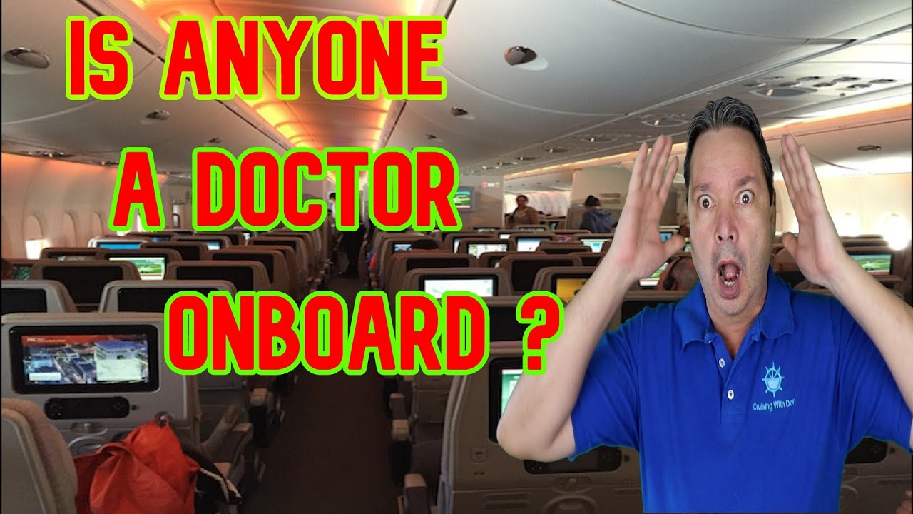 Carnival Cruise Nurses Get Surprise at 37,000 Feet - cruise ship news