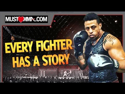 See Ex NFL Player Greg Hardy Win his MMA debut with a 32-second TKO